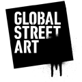 Luispak on global streetart